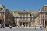 Chateau de VERSAILLES - 2018
