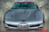 My 2004 Corvette Gallery
