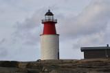 Hållö fyr Hållö lighthouse