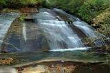 waterfall on Cold Creek 4
