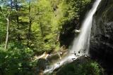 waterfall on Cold Creek 10