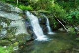 waterfall on Courthouse Creek 2
