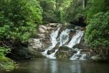 Dark Prong Falls 2