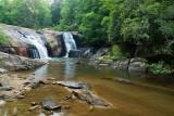 Twin Falls 1 - Toxaway River