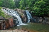 Twin Falls 2 - Toxaway River