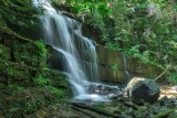 Bad Branch Falls 3