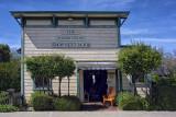 The Squibb House - Cambria, California