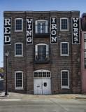 Ironworks - Redwing, Minnesota