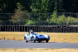 9 Don Crawford 1955 Lotus Mk 9