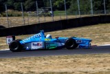 Benetton B198 Formula 1