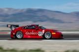 The Gainsco Porsche