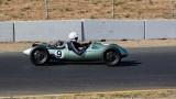 9 Charles McCabe 1957 Cooper  Mk9 500