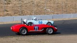 #11 Gary Cox 1953 Austin Healey Special58 Jonathan Burke 1957 Alfa Romeo Giulietta Spyder.jpg