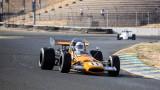 1969 McLaren M10A. David Rugh