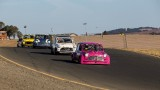 #17.Endaf Owens1965 Mini Cooper S. #88 Greg Wold1964 Mini Cooper S