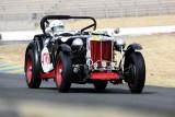 Sonoma Vintage Sports Car Races