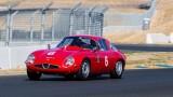 1965 Alfa Romeo TZ1