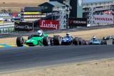 Turn 3B at Sonoma Raceway