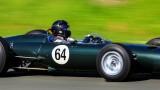 1964 BRM P261 Formula 1.