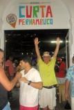 CARNAVAL 2018: RECIFE ANTIGO - PERNAMBUCO - BRASIL 13.02.2018