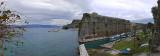 The Contrafossa - Old Fortress Corfu