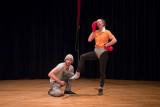 Essai de cirque Studio - 8 Mars 17 - Lido Toulouse
