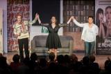Un diner d'adieu - 12 Dec 17 - 3T Grand théâtre