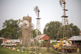 Windmill Wizzard or Dallas Center