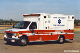 James City County, VA - Medic 21