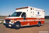 James City County, VA - Medic 41