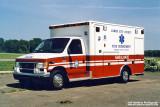 James City County, VA - Medic 31