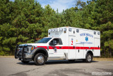 Northumberland County, VA - Medic 2
