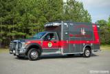Richmond County, VA - Medic 1