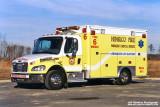 Henrico County, VA - Fire Medic 6