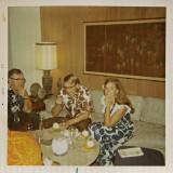 Arch Sloan, Bob Sloan, Margaret about-to-be Sloan