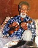 Uncle Joe Nicholas