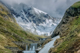 Grossglockner Alpine Pass