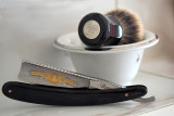 My Shave Gear