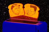 We're All Toast