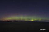 Aurora Borealis - Aurore Boréale 13 sep 2017
