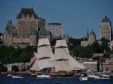 Les Grand Voiliers Québec RDV 2017- 07- 23