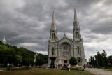 Églises du Québec - Churches of Quebec