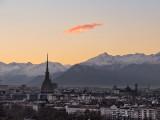 Torino - Sketches of a  Piedmontese  Town