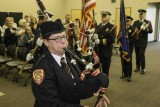 Paramedic School Graduation 2017