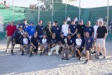 UFA v. UPD Softball 2017