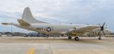 Navy Lockheed P-30 Orion