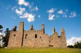 Toloquhoun Castle