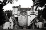 7th September 2017  Castle Fraser
