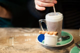 17th October 2017  hot chocolate