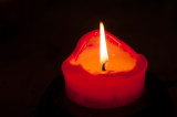 1st December 2017  Candlelight